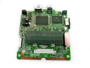Placa Base (MotherBoard) Original Game Boy Advance SP