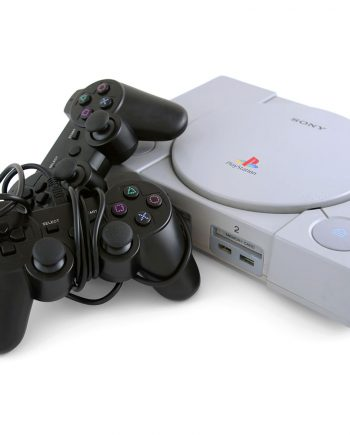 Playstation (PSX) Modificada