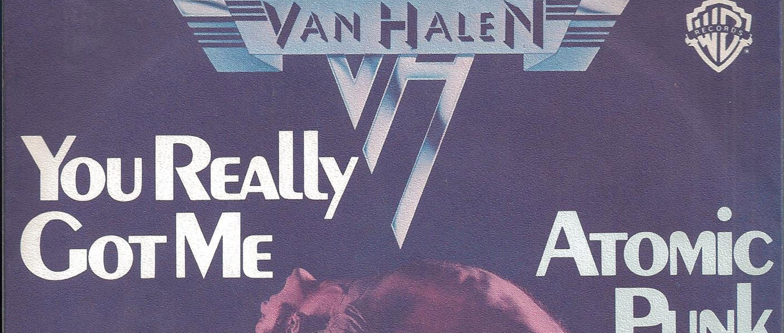Van Halem - You Really Got Me